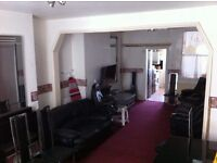 £280p.c.m ALL BILLS INCLUDED Shared Double Bedroom +£350 Deposit (ZONE 2 )NW10 6TU
