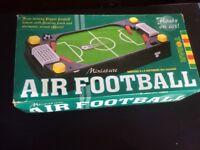 Miniature Table Football
