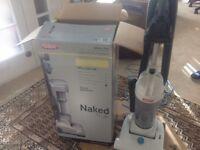 VAX Bagless Vacuum Cleaner ..... as new