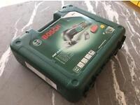 Bosch PMF 10.8 LI Lithium-Ion All Rounder