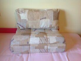 Caravan cushions for Bailey Pegasus 2 Verona, Vivaldi material