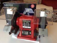 6 inch bench grinder