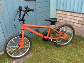 BMX bike - REDUCED