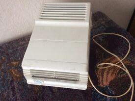 Amcor Air purifier, Ioniser