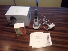 Caci personal facial toning system- anti wrinkle system