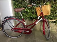Beautiful Bicycle. Light weight. Show room condition.