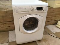 7Kg Hotpoint Ultima Washing Machine/Dryer Combo In Excellent Condition (Delivery Available)