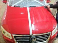 car polishing car wax headlight restoration