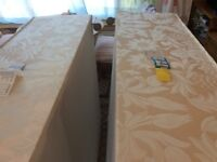 Divan Very good Quality , Clean 4 ft 6 ins