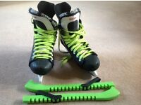 Ice Hockey / Skating Boots