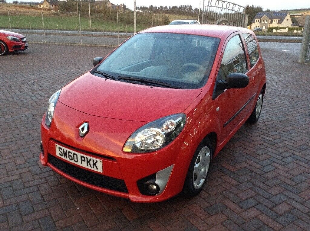 60 renault twingo diesel left hand drive in turriff aberdeenshire gumtree. Black Bedroom Furniture Sets. Home Design Ideas