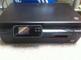 Hp photosmart all in one printer 5510