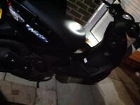 Yamaha 50cc scooter 65plate