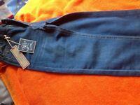 Designer Joules jeans