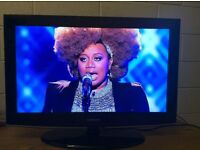 """42"""" SAMSUNG PS42B451BWW HD TV WITH FREE VIEW - IN GREAT CONDITION"""