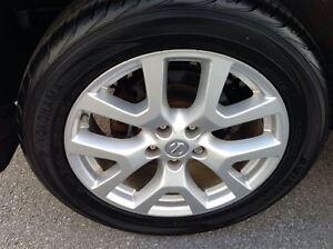 2013 Nissan Rogue SV*SPECIAL EDITION*IMPECCABLE*TOIT OUVRANT* West Island Greater Montréal image 13