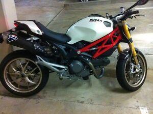 Ducati Monster 1100 S Mosman Park Cottesloe Area Preview