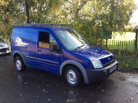 Ford Transit Connect T220 05 Reg