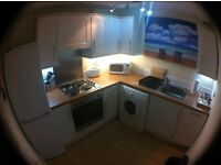 Double Bedroom (£430 pcm ALL INCLUSIVE) Modern City Centre student Flat, (Montrose Terrace)