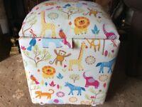 Children's Toy Storage Box