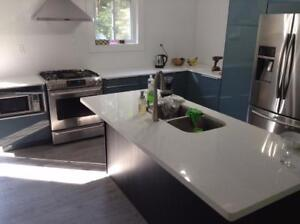 ******Quartz Countertop Package****** $1799 for Quartz Countertop up to 40 sq.ft.