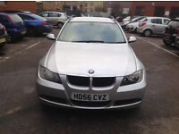 2006 BMW 320d Good Condition with 1 Owner history and mot