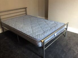 Double room in a shared house for single occupant
