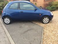 Low Insurance 2008(08)Ford Ka 1.3 Style Climate 3dr,Mot October