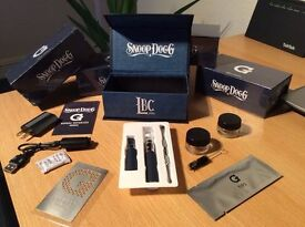 BRAND NEW SEALED SNOOP G PEN COMES WITH EVERYTHING HOT SELLER GREAT XMAS GIFT
