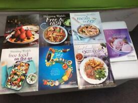 Recipe Books - Price Reduced!