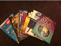Children's Book Bundle - Assorted Books GOOD CONDITION