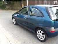 2002 sxi 3 door mot alloys extras