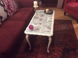 Lovely Painted Coffee Tables