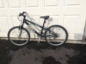 """24"""" teenager bike"""