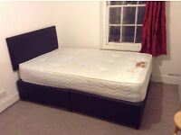 SB Lets are delighted to offer a large double room in central Brighton close to Churchill square