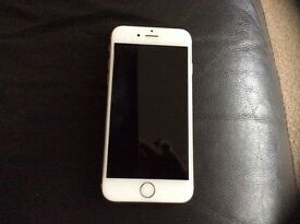 iPhone 6 gold 16 gb unlocked