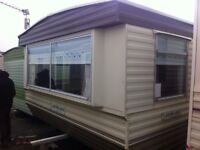 Atlas Festival FREE UK DELIVERY 35x12 3 bedrooms 2 bathrooms over 150 offsite static caravans