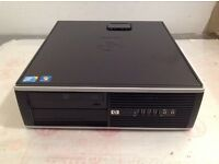 REFURBISHED DESKTOP / COMPACT PCs FOR SALE £70 to £100 - ALL IN GREAT CONDITION