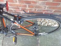 Giant Defy 4 Racing bike in very good condition 1 year old ,16 Gears comes with extras £250 ono