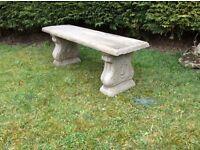 Lovely garden bench £45