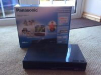 Panasonic DMR-HWT130EB HDD recorder, smart network, excellent condition