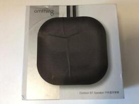 Omthing Outdoor BT Wireless Speaker Model: Mini Chub