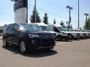 2016 Ford Explorer Limited **ACTIVE PARK ASSIST**