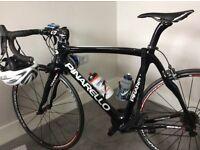 Professional bicycle Pinarello dogma