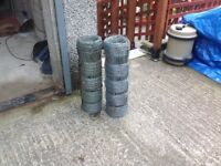 Fencing wire 3ftx10 m