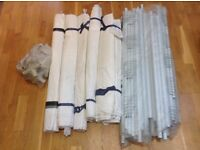 Unused 9m x 3m Marquee for sale