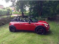 BMW mini Cooper convertible may swap for BMWE 90 M sport