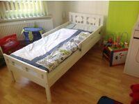 IKEA KRITTER BED