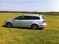 VW Passat sport tech.Full VW service history from new.