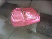 Ladies tote bag